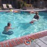 Foto di Dolphin's Cove Resort