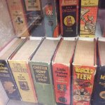 cool old books