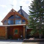 Foto de Teton Teepee Lodge