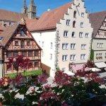 Hotel Gotisches Haus-billede