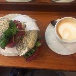 Zdjęcie Miro' Bistrot Cafe