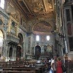 Foto de Basilica della Santissima Annunziata - Chiesa di Santa Maria della Scala