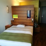 Photo of Hotel Belvoir Swiss Quality