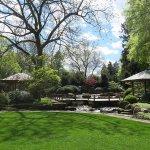 Foto de Botanischer Garten - Japan Garten