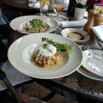 Foto de The Mediterranean Restaurant