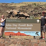 Photo de John Day Fossil Beds National Monument