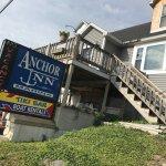 Anchor Inn And Marina Photo