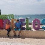 Poblado Puerto Morelos