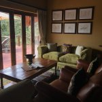 Motswiri Private Safari Lodge , pics of the family suite , Lodge and some of food choices