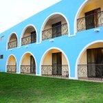 Photo of Hotel Hacienda Inn