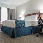 Foto de Capital Hill Hotel & Suites