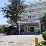 Photo de Olympia Hotel