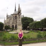 Photo de Cathédrale Notre-Dame de Paris