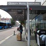 Photo de Quality Hotel Panorama