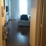 Photo de Hotel Bys Palermo