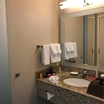 Photo de SpringHill Suites Boston Peabody