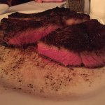 Photo of Amber Steakhouse