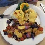 Photo de Red Rock Cafe