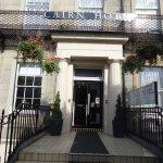 Cairn Hotel Edinburgh Foto