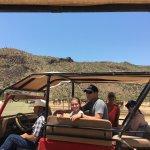 Foto de Western Destinations Canyon Creek Ranch - Tours