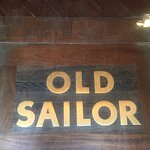 Photo of The Old Sailor