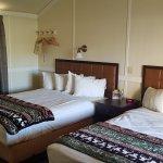 Foto di Mammoth Hot Springs Hotel & Cabins