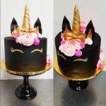 Unicorn Cakes!