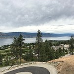 Photo of Kettle Valley Railway Trail