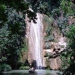 Kalamaris Waterfall