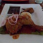 Oscar and Lalo restaurant
