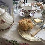 Cinderellas Tea Room and Dress Shop Photo