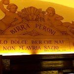 Famous locals bar