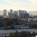 Foto de Residence Inn Las Vegas Hughes Center