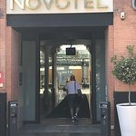 Photo of Novotel Toulouse Centre Wilson
