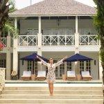 Photo de The Ungasan Clifftop Resort