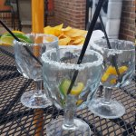 Margarita Monday $2 margaritas
