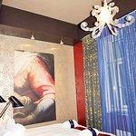 Foto de Radisson Sonya Hotel
