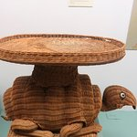 Yertle the Turtle table once sold at Sears.