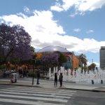 Photo of Plaza de Cesar Chavez Park