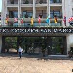 Foto de Hotel Excelsior San Marco