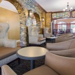 Jazz Alley Lounge Seating