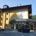 Photo de Hotel Chalet all'Imperatore