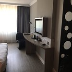 Dorint Airport Hotel Amsterdam Foto