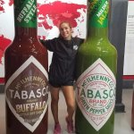 Foto de Tabasco Visitor Center and Pepper Sauce Factory