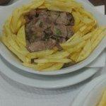 Photo of CasadePasto Cafetaria Tamuje