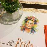 Foto de Frida Pizzeria