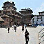 Photo de Place Hanuman Dhoka