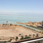 David Dead Sea Resort & Spa Photo