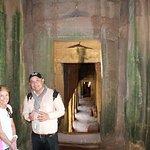 my tour guide Bunleap