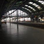 IntercityHotel Berlin Ostbahnhof Foto